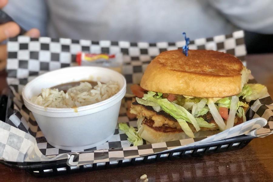 Houston Best Cajun Food