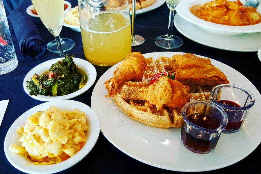 o Food For The Soul: Top 5 Soul Food Restaurants In Dallas