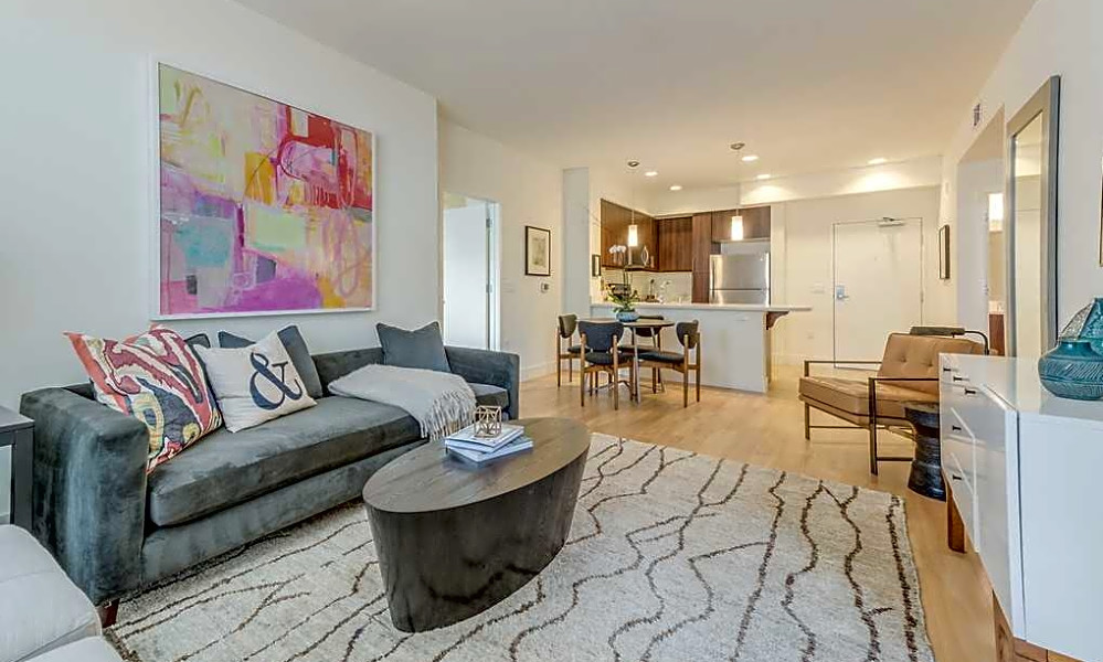 San Jose rental market: How much apartment will $2,400 get you?