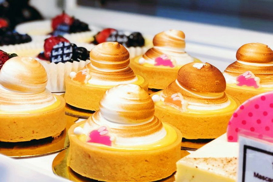 Sweet Streets Desserts Food Service
