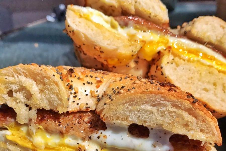 o Morning Favorites: Medfords 5 Best Breakfast & Brunch Spots