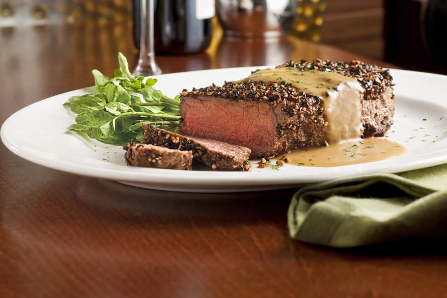 o Treat Yourself: Pittsburghs 5 Priciest Steakhouses