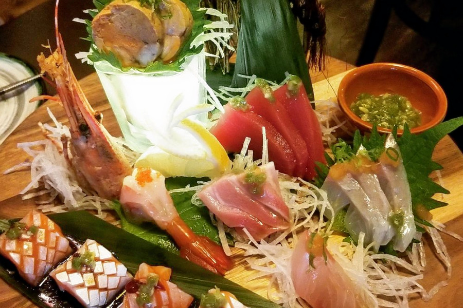 o Craving sushi? Check out these 3 new Elk Grove spots