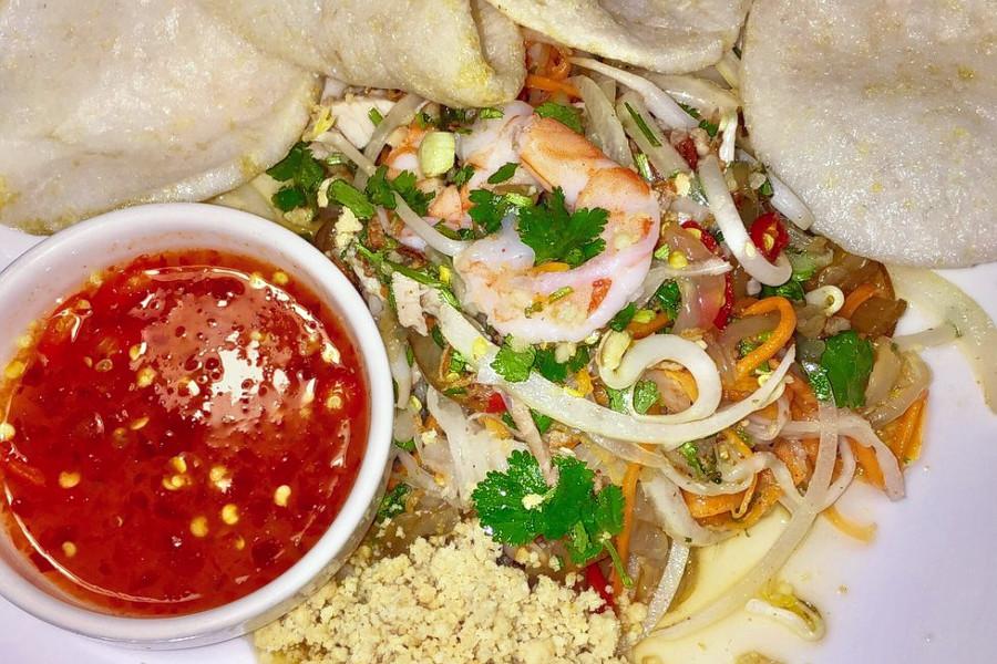 Albuquerque S 4 Best Spots To Score Low Priced Vietnamese Food Hoodline