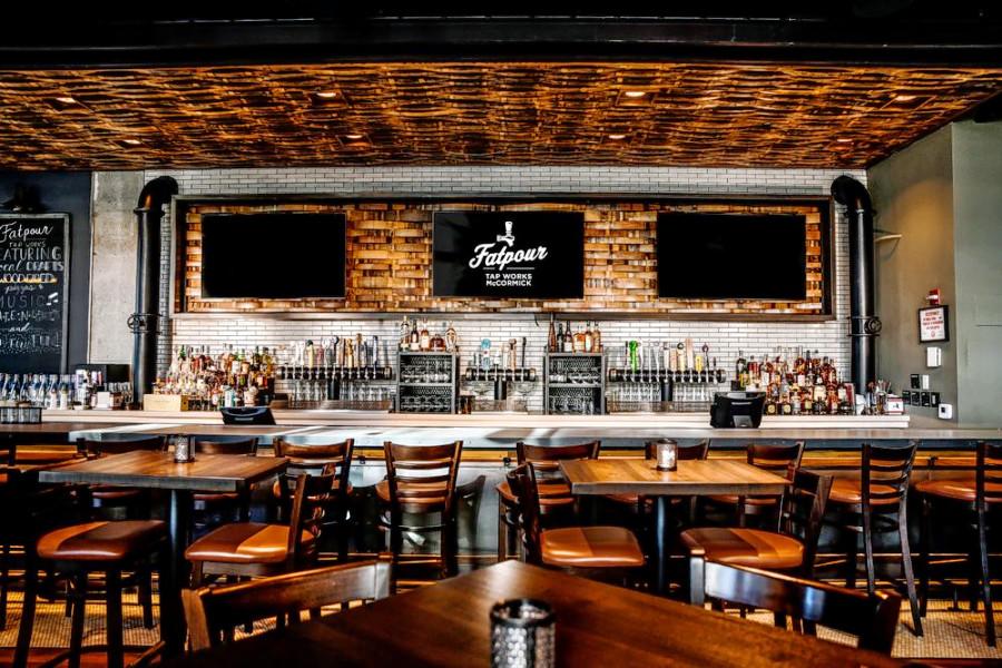 Get These Trending Chicago Restaurants On Your Radar Today Cbs