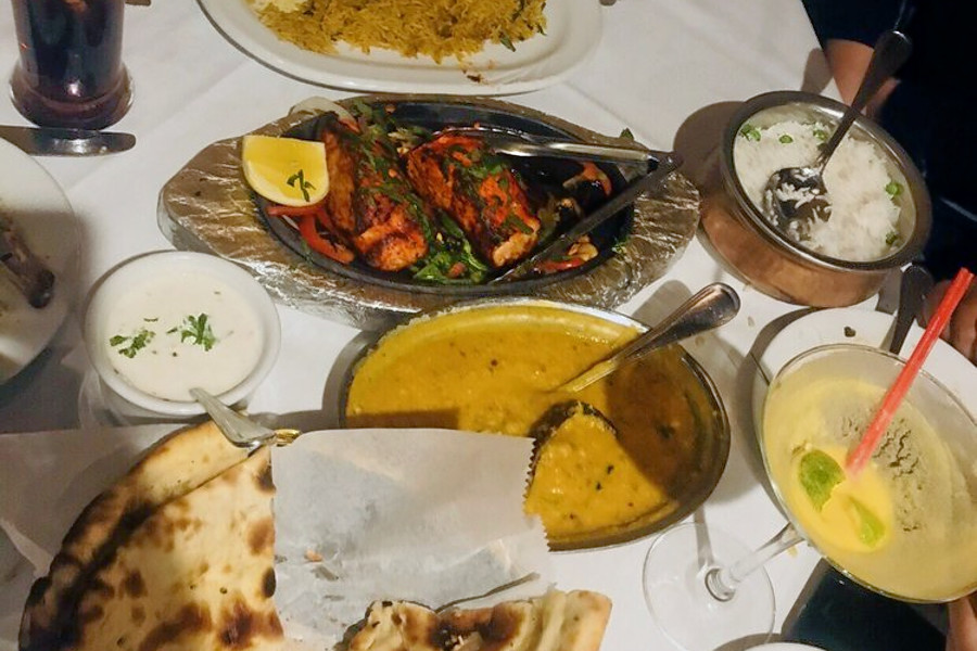 The 5 Best Indian Spots In Baltimore – CBS Baltimore