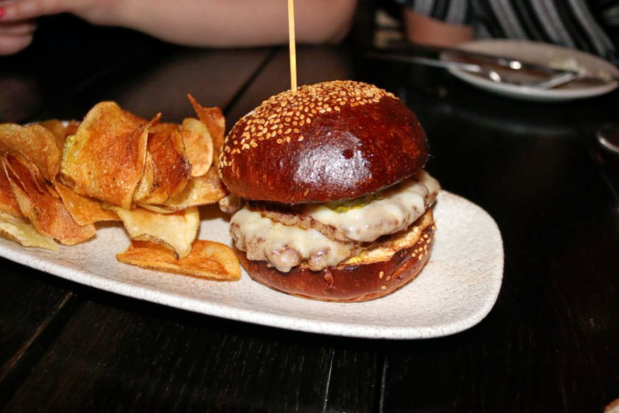 o #Trending: Whats Heating Up Philadelphias Food Scene This Month