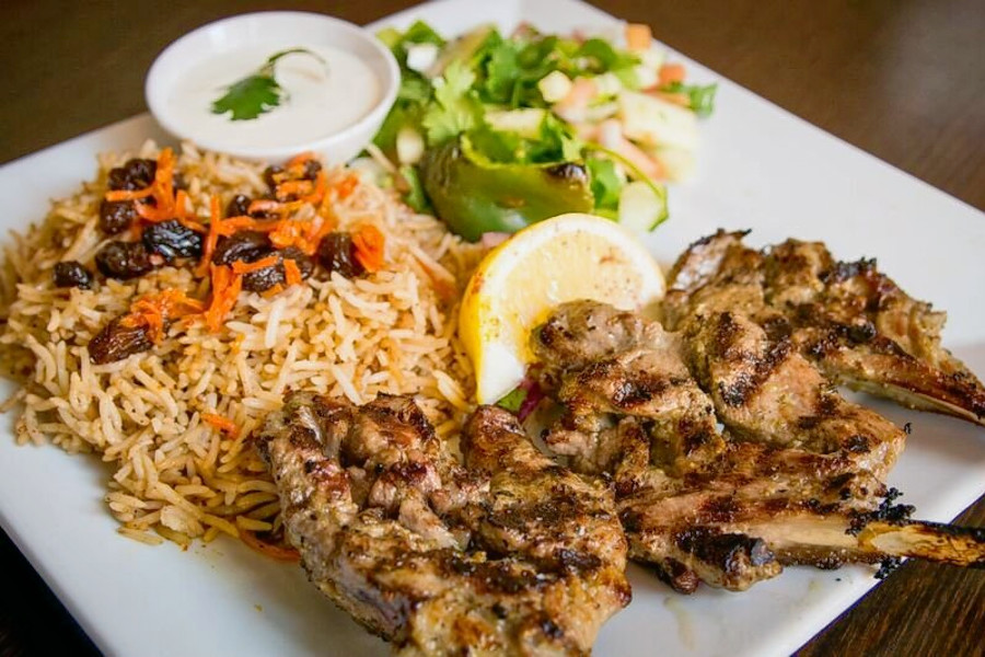 o Craving Afghan Cuisine? Here Are Baltimores Top 3 Spots