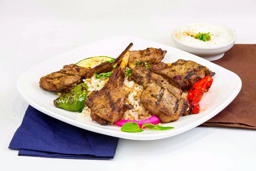 o Flavorful Fare: Detroits Top 5 Middle Eastern Restaurants