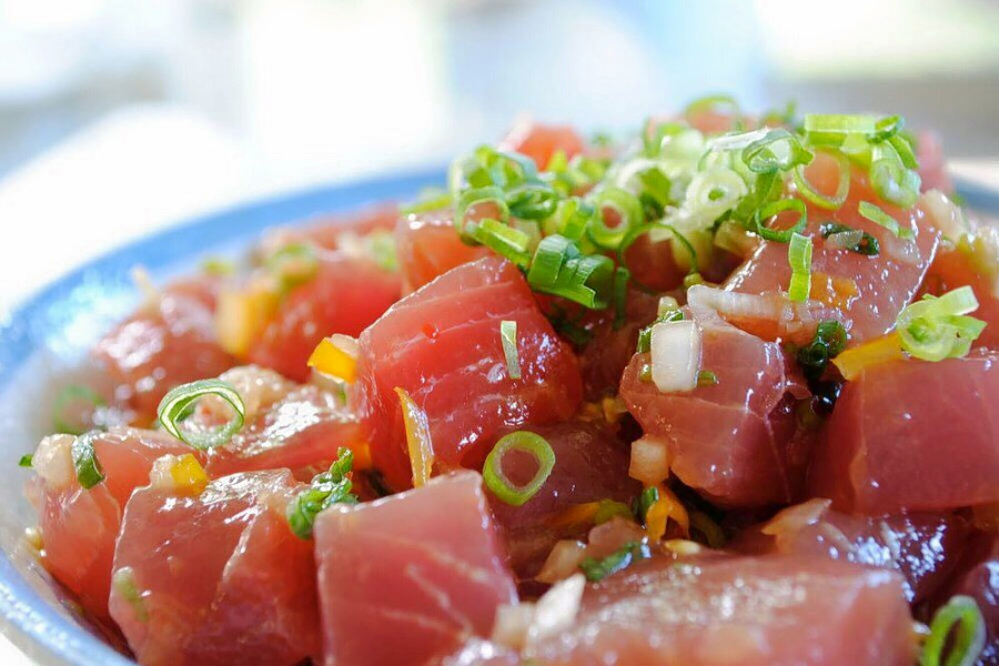 o Passion For Poke: Satisfy Your Cravings At These 4 Pittsburgh Eateries