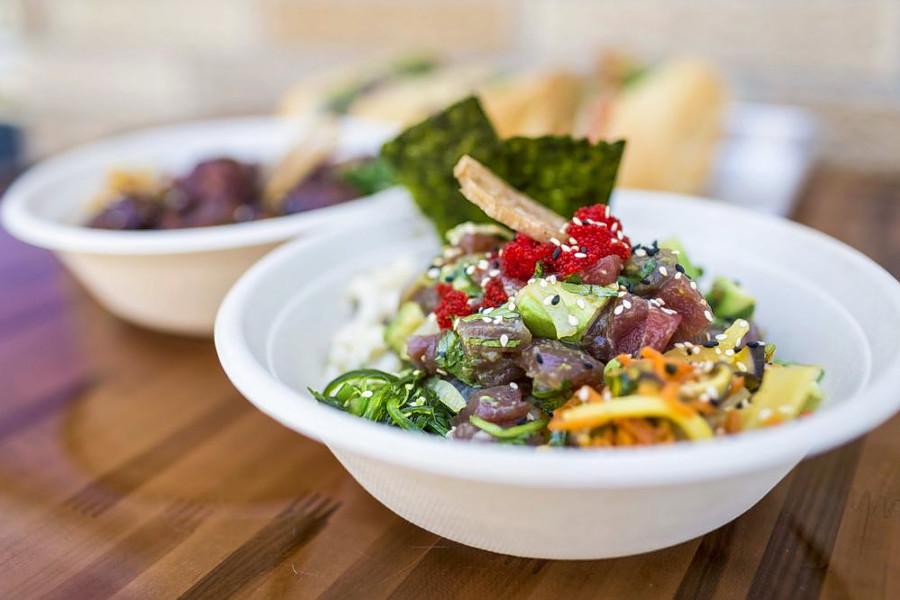 o Top 3 Minneapolis Restaurants For Poke