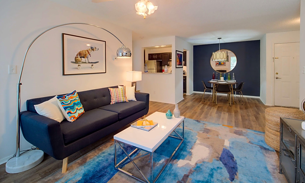 Apartments for rent in Tampa: What will $1,000 get you?