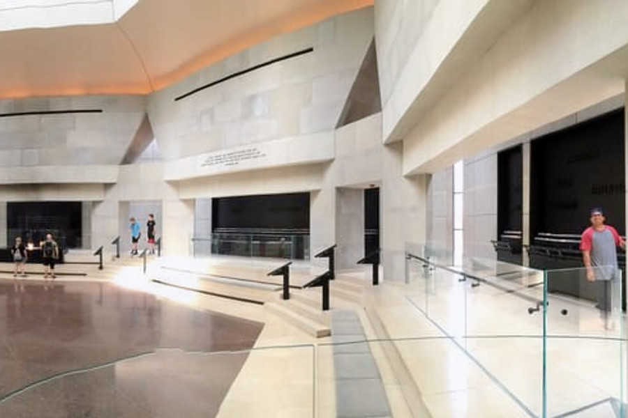 5 Best Museums in Washington D.C. And Why You Should Visit (When They Reopen) 3