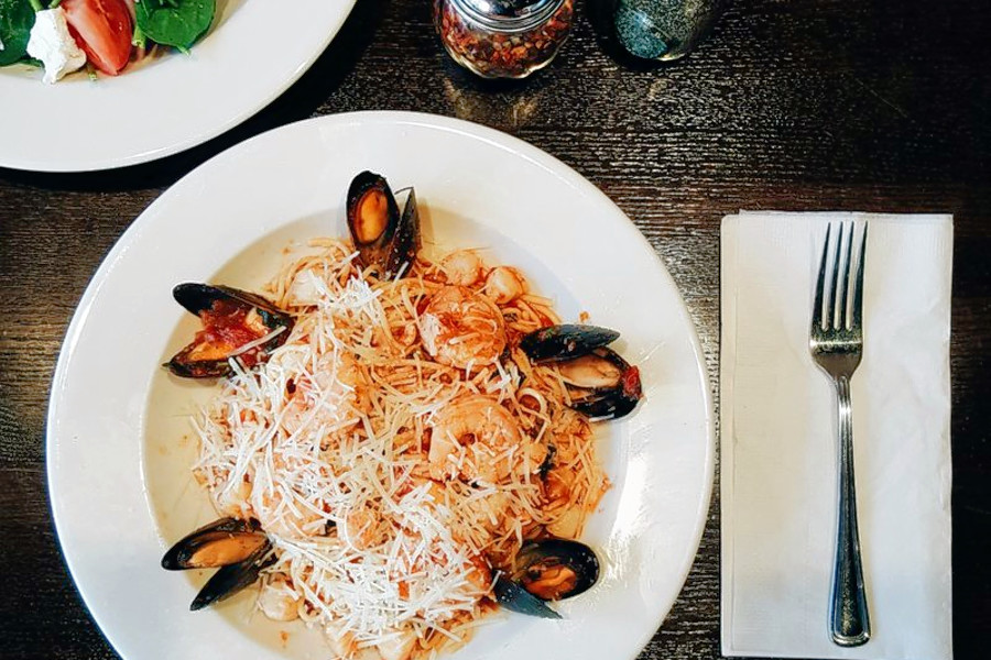 o Buon Appetito: 3 New Italian Restaurants To Try In Chicago