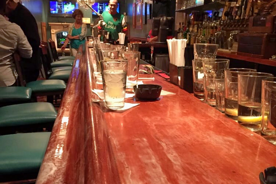 o On Tap: Pittsburghs Top 6 Dive Bars, Ranked