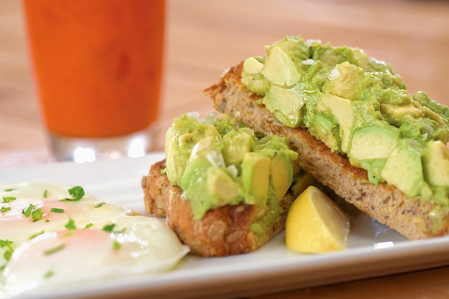 o The 5 Best Breakfast And Brunch Spots In Troy