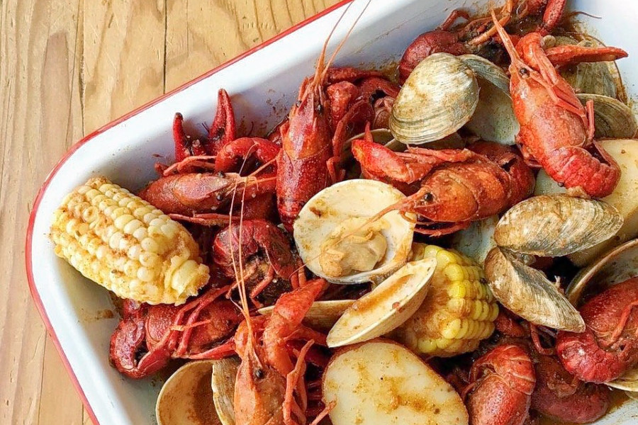 Three Seafood Restaurants to Try in New York 1