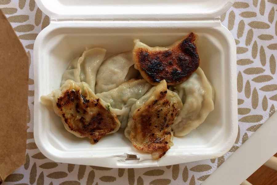 Craving Dim Sum Check Out These 4 Nyc Newcomers