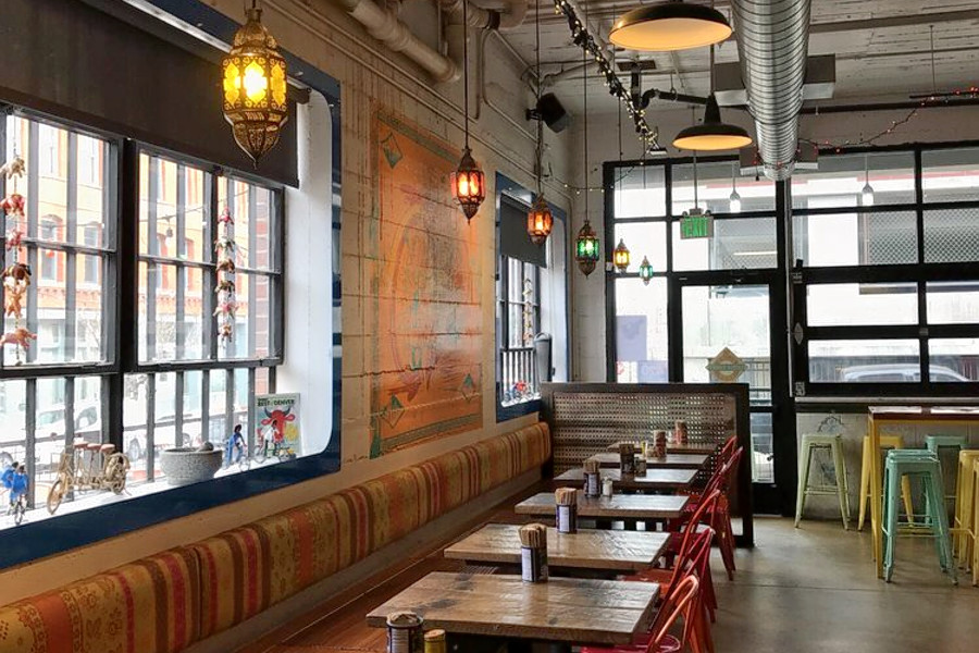 List Of Indian Restaurants In San Francisco