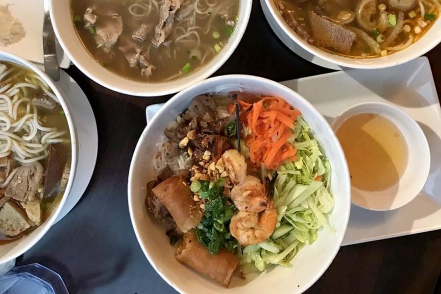 The 5 best Vietnamese spots in Kansas City | Hoodline