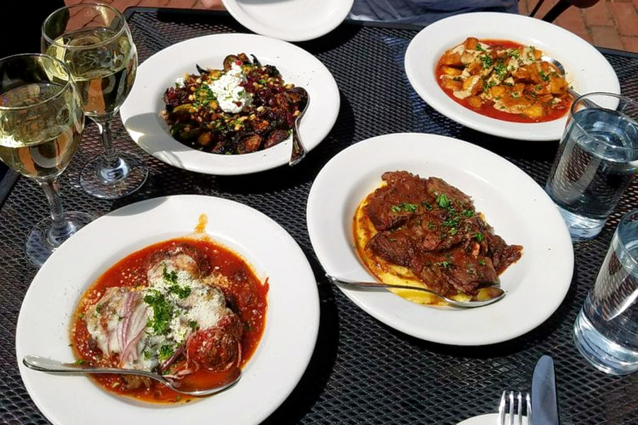 o Bostons Top Spots To Savor Spanish Cuisine