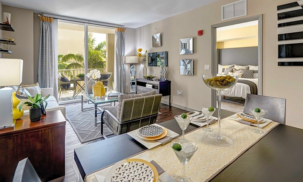Apartments for rent in Miami: What will $2,600 get you?