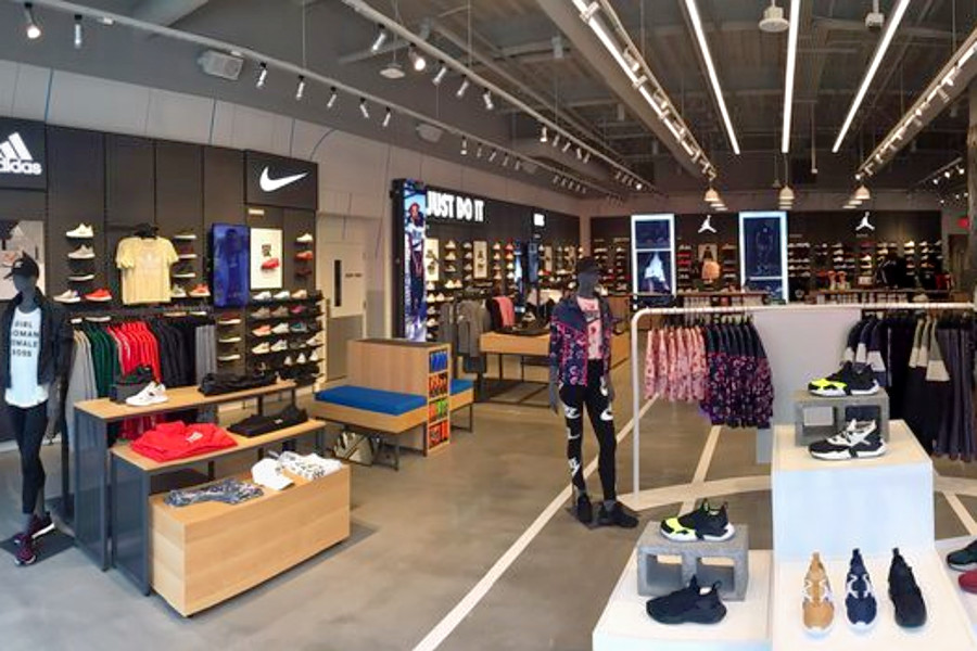 a734dfdc29 Athleisure anyone? 3 hot new sportswear shops you need to hit in LA ...