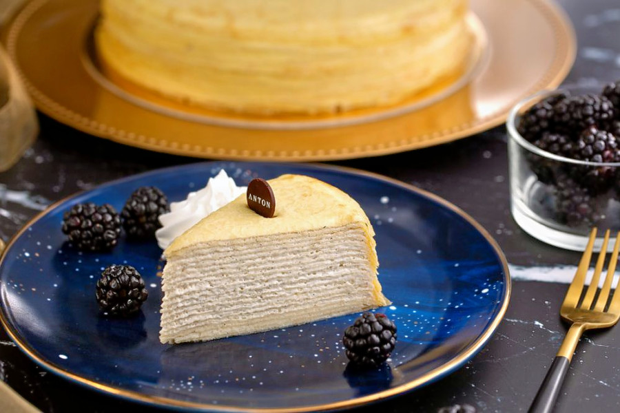 Craving desserts? Here are San Jose's top 5 options Hoodline