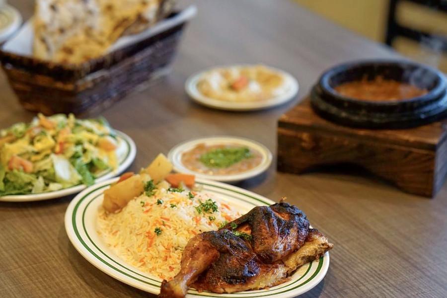 Here Are Dearborn S Top 5 Halal Restaurants