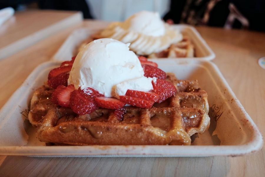Best Soul Food Restaurants Los Angeles