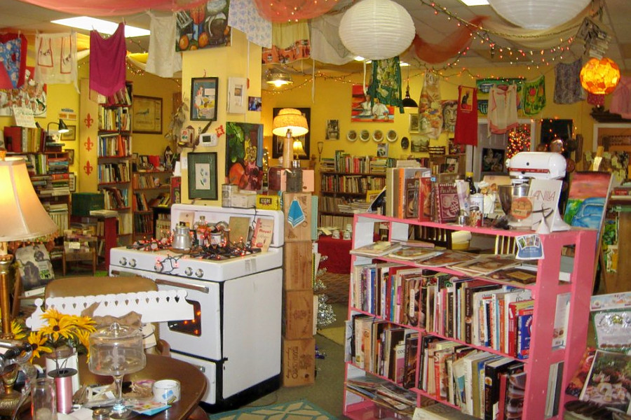 The 5 best bookstores in New Orleans | Hoodline