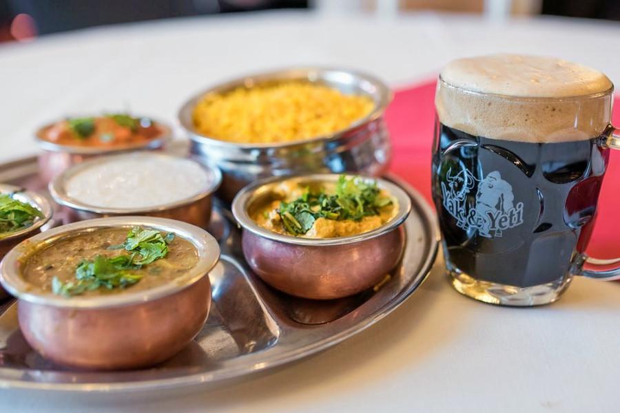 Hampden Indian Food