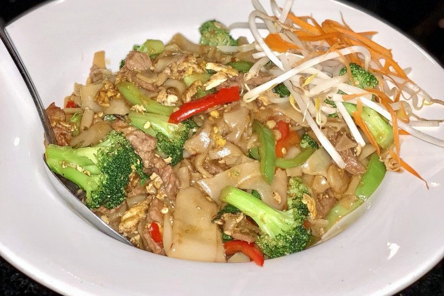 The 5 Best Thai Spots In Sacramento