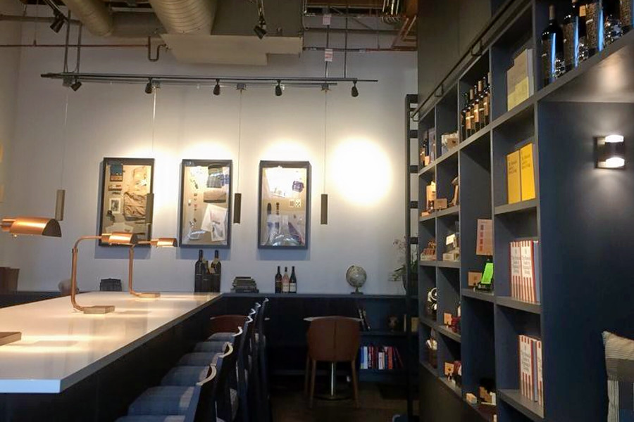 o Wine And Dine: 4 New Casual Spots In Seattle, With A Tasting Room And Pizzeria