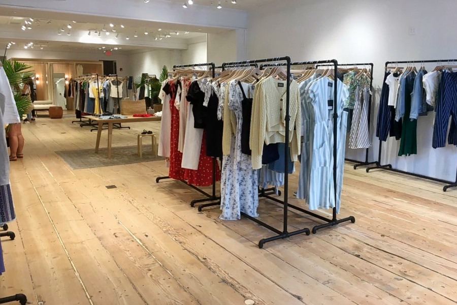 o Boston Style: 3 New Newbury Street Shops