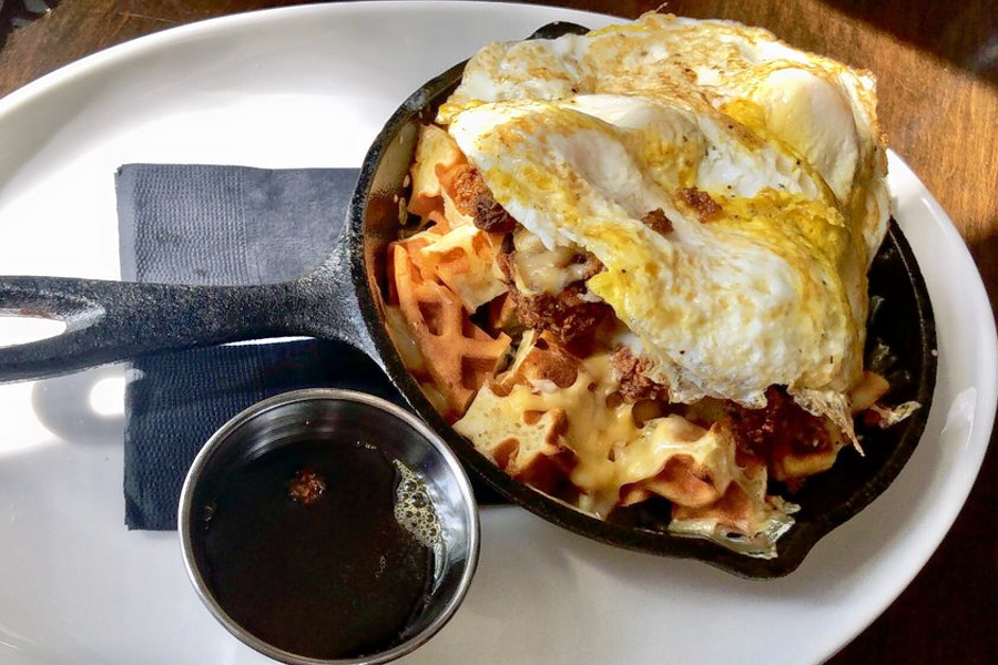 o 3 New Restaurants To Check Out In Fells Point