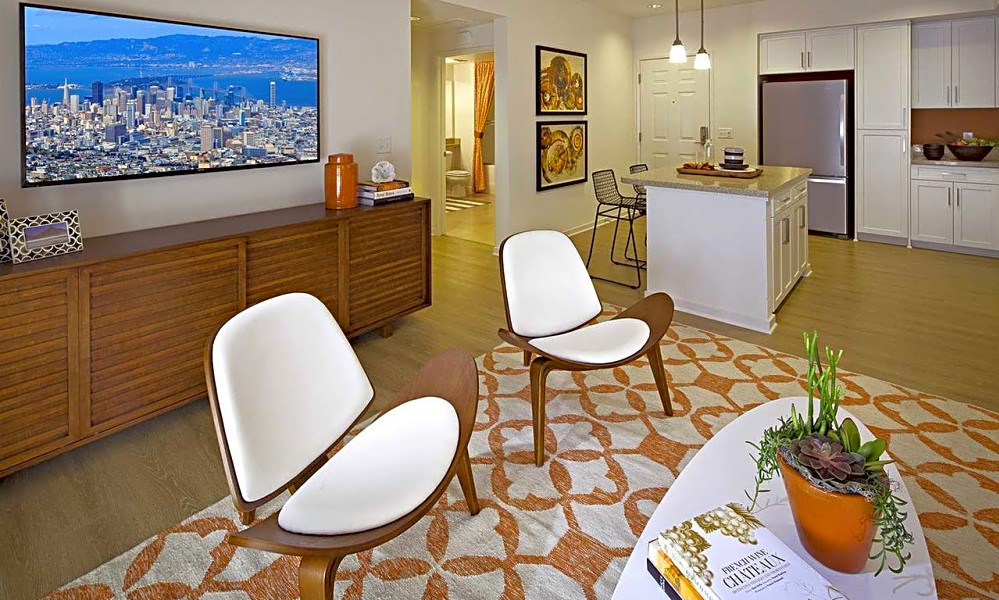 apartments for rent in san jose what will 2900 get you