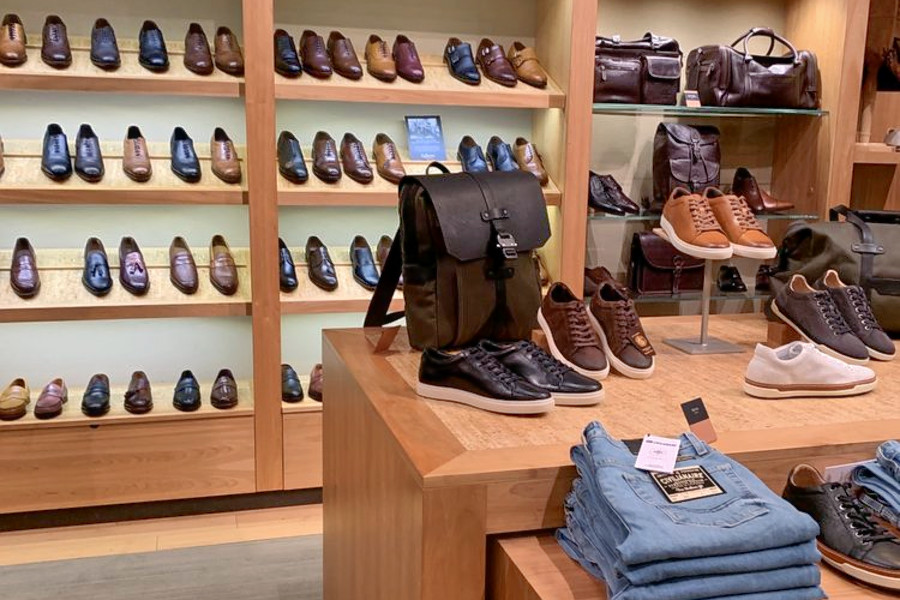 Orlando's top 4 shoe stores, ranked