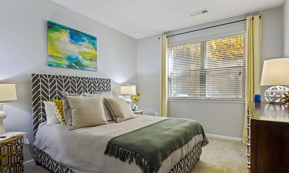 Apartments for rent in Atlanta: What will $1,400 get you?