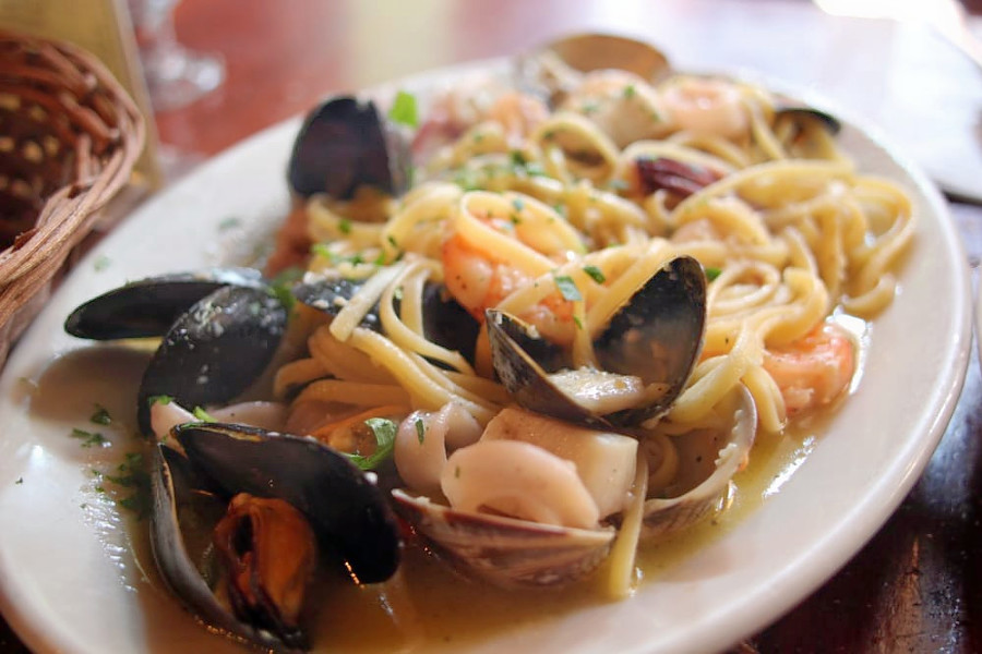 o Best Italian Restaurants In Boston   Driven By The Data