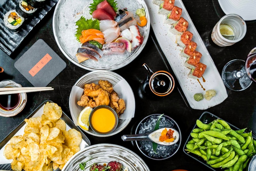 o Treat Yourself At Bostons Best Spots For High End Sushi