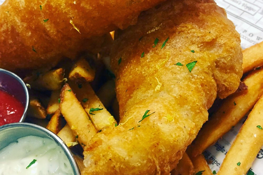 o Five Great Irish Food Spots In Chicago