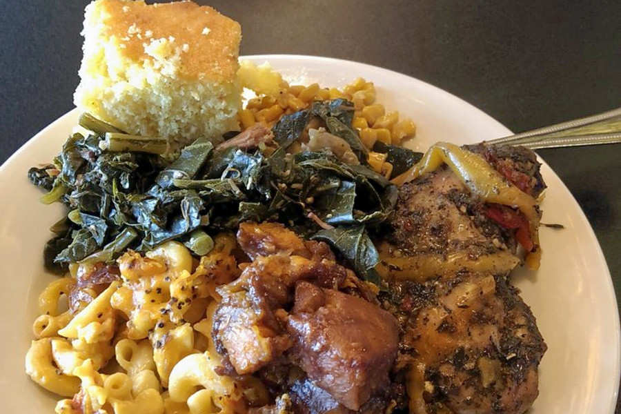 o The Top 3 Places To Get Soul Food In Minneapolis