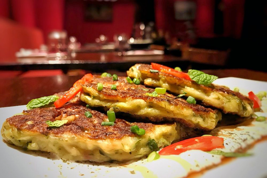 Turkish Restaurants in New York City 3