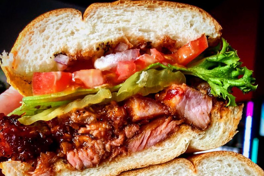 Get Your Grub On 5 Top Spots For Barbecue In Stockton