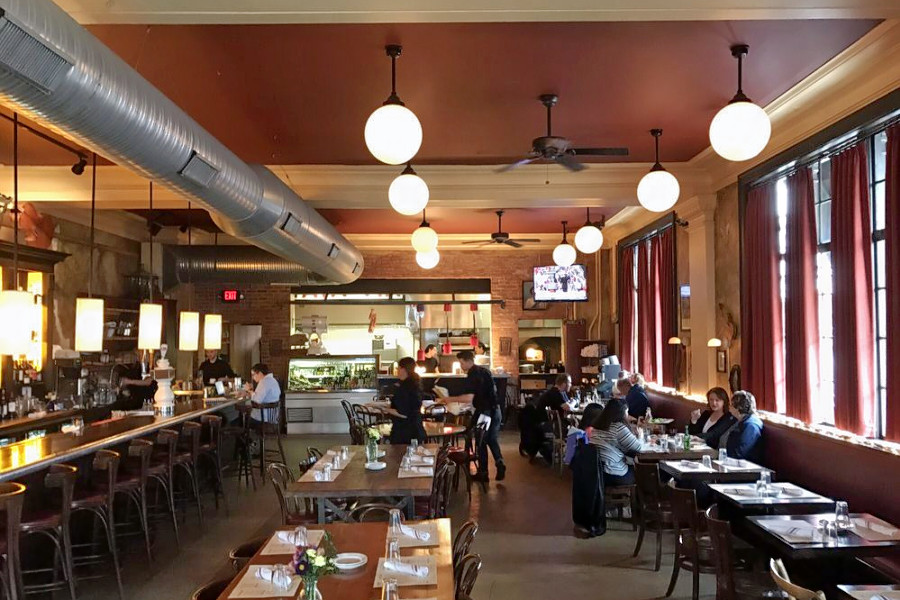 o Your Guide To The Top 6 Spots In Detroits Corktown Neighborhood