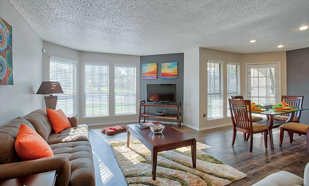 Apartments for rent in Plano: What will $1,000 get you?