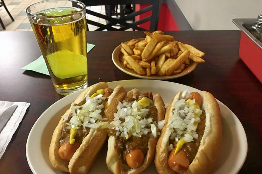 o Top Dogs: Dearborns 3 Best Spots For Hot Dogs