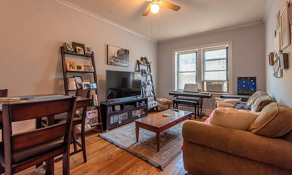 The Most Affordable Apartment Rentals In Wrigleyville Chicago