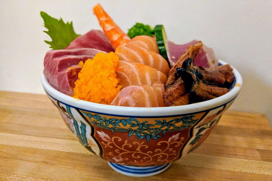 o Top 5 Places For Poke: Seattles No. 1 Spot Is For Those In The Know